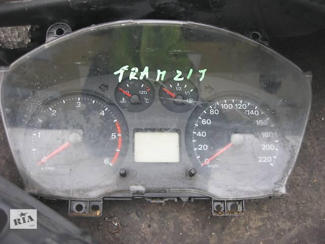 купить бу Б/у панель приборов/спидометр Ford Transit 2.4 tdci 2006- в Ровно