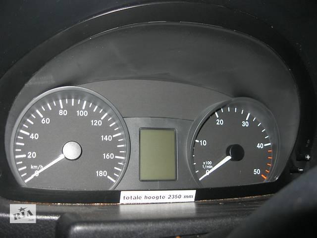 продам Б/у панель приборов/спидометр Mercedes Sprinter 2.2 cdi 2006- бу в Ровно