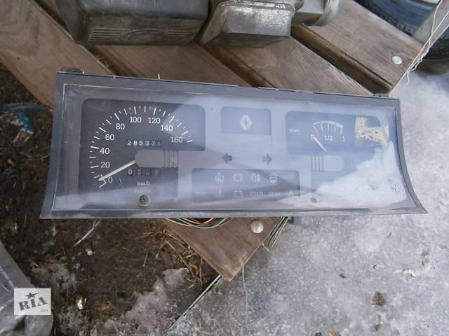 купить бу Б/у панель приборов/спидометр Renault Trafic в Харькове