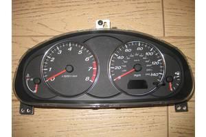 б/у Панели приборов/спидометры/тахографы/топографы Mazda 6