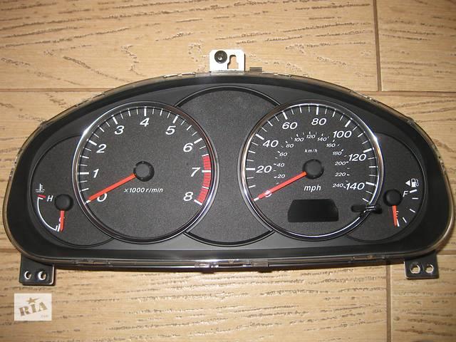 купить бу Б/у панель приборов/спидометр щиток приборов Mazda 6 Мазда 6 в Львове