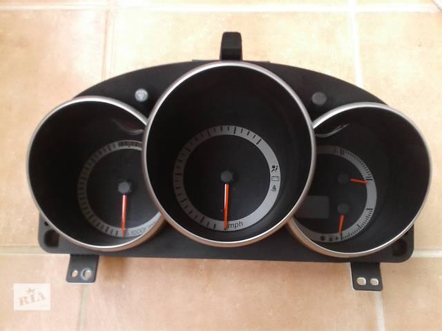 купить бу Б/у панель приборов/спидометр щиток приборов спидометр Mazda 3 Мазда 3 в Львове