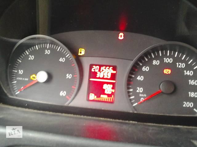 купить бу Б/у Панель приборов/спидометр/тахограф/топограф 9064467921 для Volkswagen Crafter Фольксваген Крафтер 2.5 TDI в Рожище
