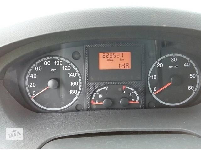 Б/у панель приборов/спидометр/тахограф/топограф для автобуса Fiat Ducato (3) Дукато с 2006г.- объявление о продаже  в Ровно