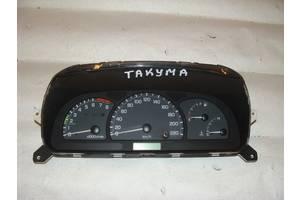 б/у Панели приборов/спидометры/тахографы/топографы Chevrolet Tacuma