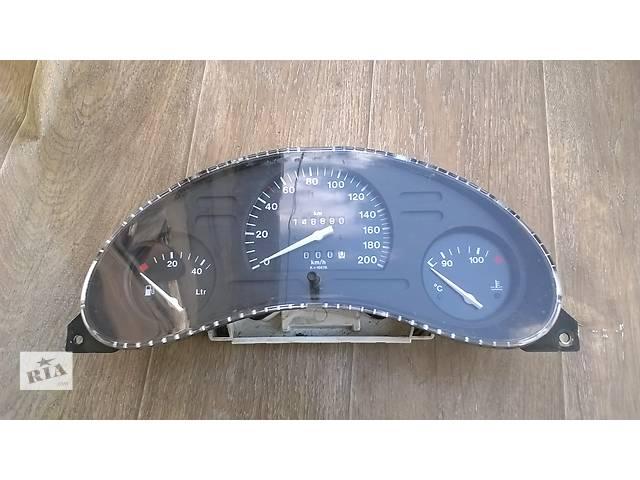 бу Б/у панель приборов/спидометр/тахограф/топограф 87001331 для хэтчбека Opel Corsa B 1992г в Николаеве