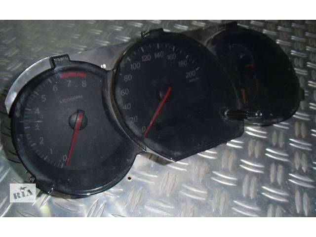Б/у панель приборов/спидометр/тахограф/топограф для кроссовера Suzuki Grand Vitara- объявление о продаже  в Ровно