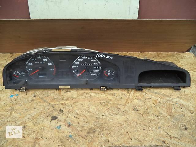 Б/у панель приборов/спидометр/тахограф/топограф для легкового авто Audi 100 (2,6)(C4)(91-94)- объявление о продаже  в Луцке