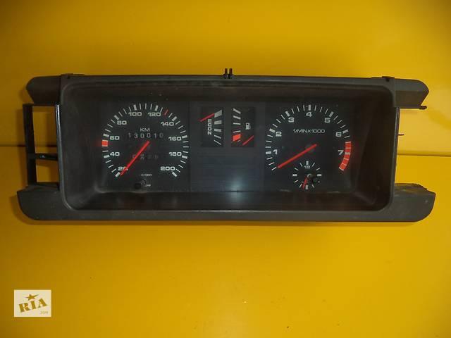 бу Б/у панель приборов/спидометр/тахограф/топограф для легкового авто Audi 80 (78-86) тахометр в Луцке