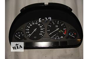 б/у Панель приборов/спидометр/тахограф/топограф BMW 5 Series