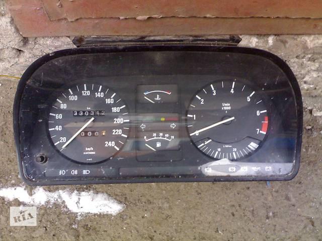 продам Б/у панель приборов/спидометр/тахограф/топограф для легкового авто BMW 5 Series бу в Сумах