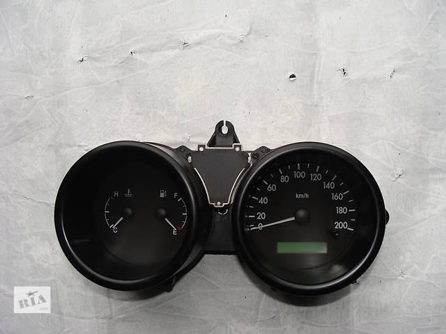 бу Б/у панель приборов/спидометр/тахограф/топограф для легкового авто Chevrolet Aveo в Черкассах