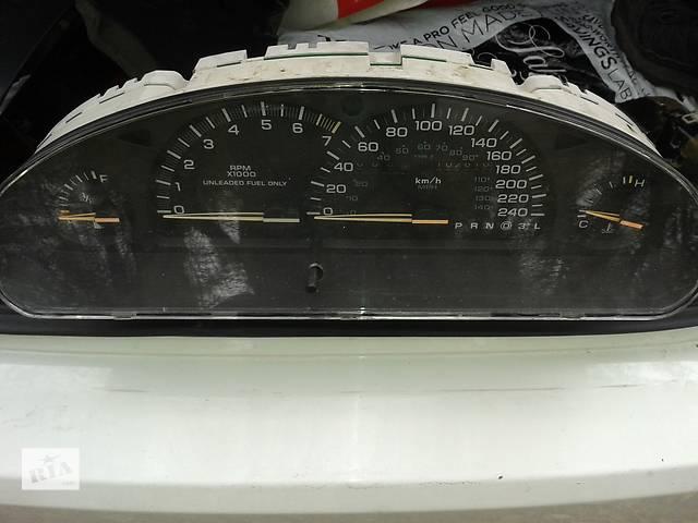 купить бу Б/у панель приборов/спидометр/тахограф/топограф для легкового авто Chrysler в Киеве