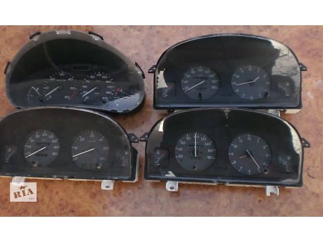 продам Б/у панель приборов/спидометр/тахограф/топограф для легкового авто Citroen Berlingo бу в Хмельницком