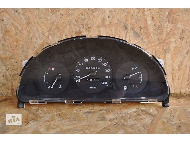 Б/у панель приборов/спидометр/тахограф/топограф для легкового авто Daewoo Lanos Sedan- объявление о продаже  в Луцке