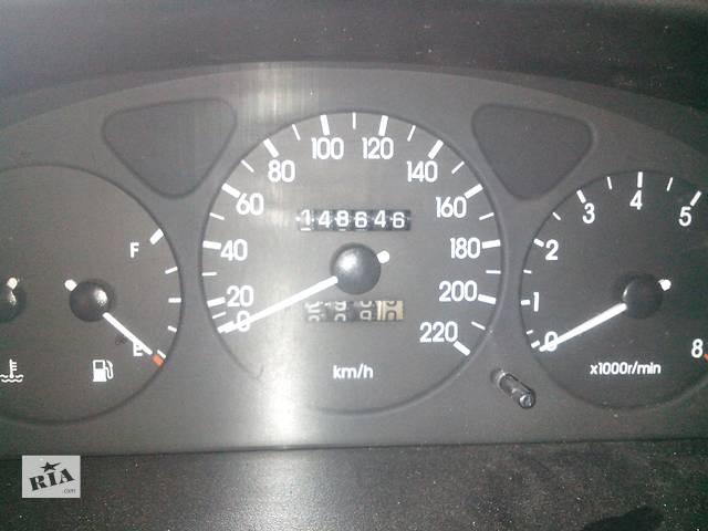 Б/у панель приборов/спидометр/тахограф/топограф для легкового авто Daewoo Lanos- объявление о продаже  в Черкассах