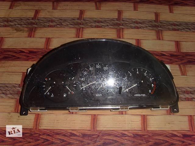 бу Б/у панель приборов/спидометр/тахограф/топограф для легкового авто Daewoo Lanos в Борщеве