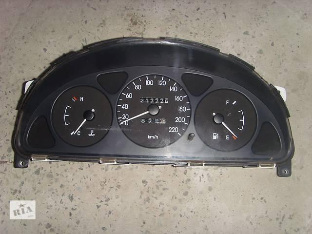 купить бу Б/у панель приборов/спидометр/тахограф/топограф для легкового авто Daewoo Lanos в Борщеве