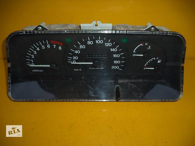 Б/у панель приборов/спидометр/тахограф/топограф для легкового авто Daewoo Nexia (95-...)- объявление о продаже  в Луцке