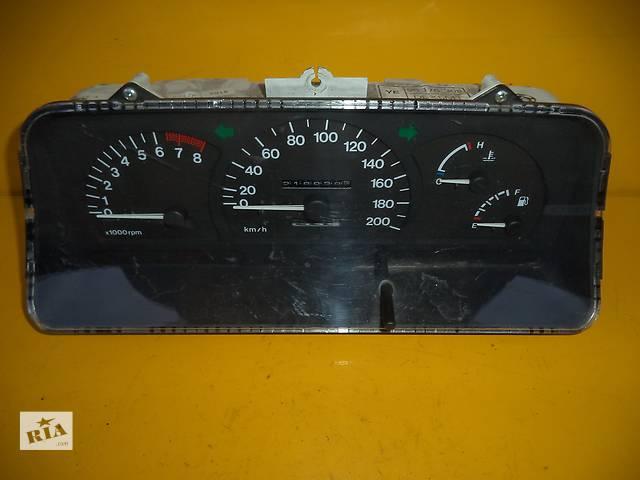 купить бу Б/у панель приборов/спидометр/тахограф/топограф для легкового авто Daewoo Nexia (95-...) в Луцке