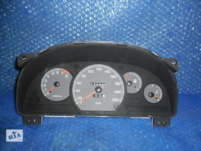Б/у панель приборов/спидометр/тахограф/топограф для легкового авто Daewoo Nubira (99-02)- объявление о продаже  в Луцке