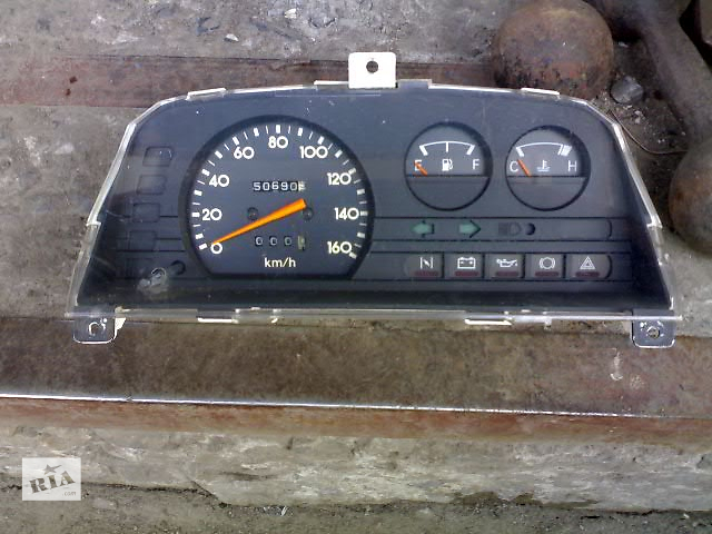 Б/у панель приборов/спидометр/тахограф/топограф для легкового авто Daihatsu Cuore- объявление о продаже  в Сумах