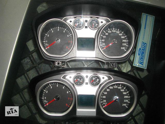 купить бу Б/у панель приборов/спидометр/тахограф/топограф для легкового авто Ford C-Max 2009 в Львове