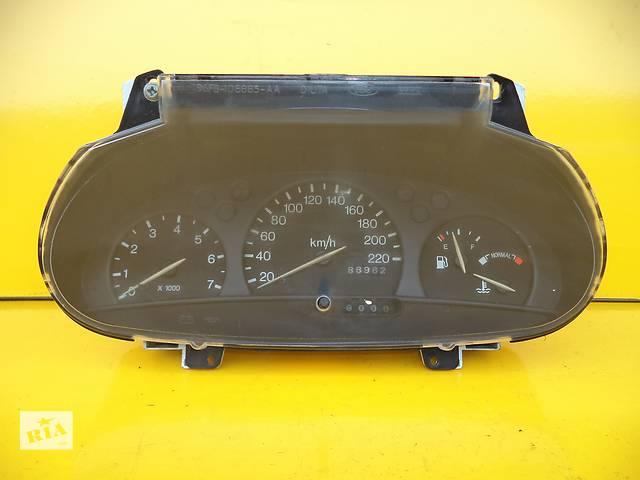 Б/у панель приборов/спидометр/тахограф/топограф для легкового авто Ford Fiesta (90-00) Bensin- объявление о продаже  в Луцке