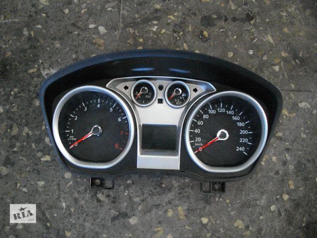 Б/у панель приборов/спидометр/тахограф/топограф для легкового авто Ford Focus 2010- объявление о продаже  в Львове