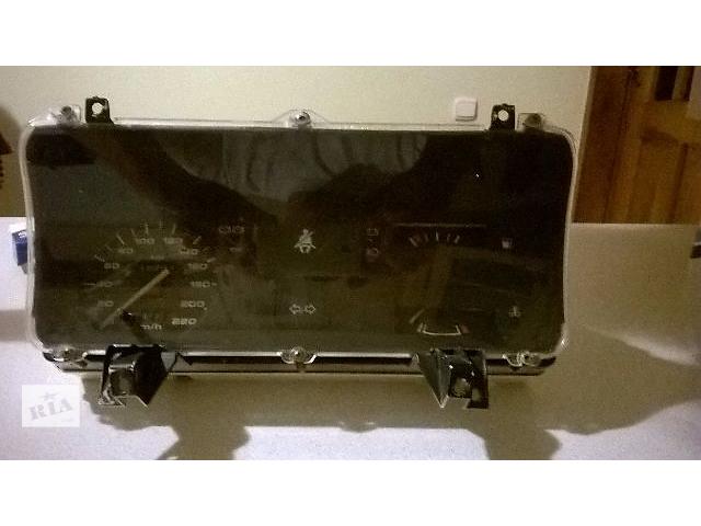 купить бу Б/у панель приборов/спидометр/тахограф/топограф для легкового авто Ford Sierra в Трускавце