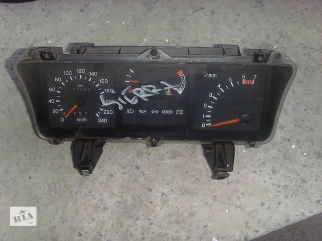 продам Б/у панель приборов/спидометр/тахограф/топограф для легкового авто Ford Sierra бу в Борщеве (Тернопольской обл.)