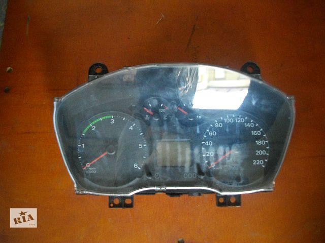 купить бу Б/у панель приборов/спидометр/тахограф/топограф для легкового авто Ford Transit 2007 в Львове