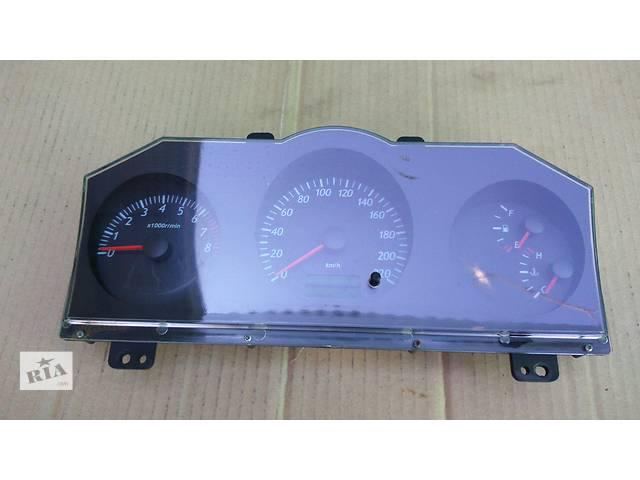 продам Б/у панель приборов/спидометр/тахограф/топограф для легкового авто Geely CK бу в Полтаве