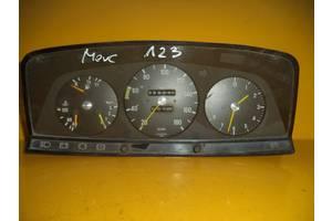 б/у Панели приборов/спидометры/тахографы/топографы Mercedes 123