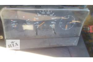 б/у Панель приборов/спидометр/тахограф/топограф Mercedes Sprinter 212