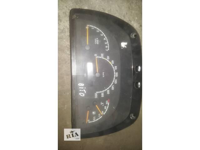 Б/у панель приборов/спидометр/тахограф/топограф для легкового авто Mercedes Vito- объявление о продаже  в Ковеле