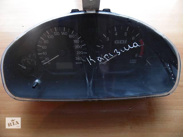 бу Б/у панель приборов/спидометр/тахограф/топограф для легкового авто Mitsubishi Carisma в Дубно (Ровенской обл.)