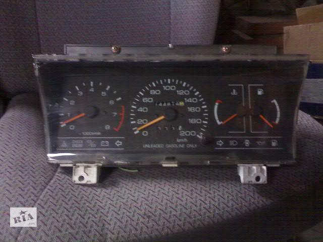 купить бу Б/у панель приборов/спидометр/тахограф/топограф для легкового авто Mitsubishi Lancer в Сумах