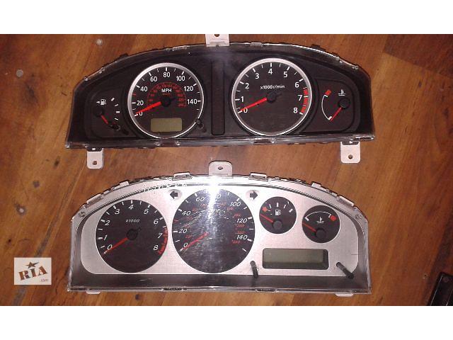 Б/у панель приборов/спидометр/тахограф/топограф для легкового авто Nissan Almera N16- объявление о продаже  в Хмельницком