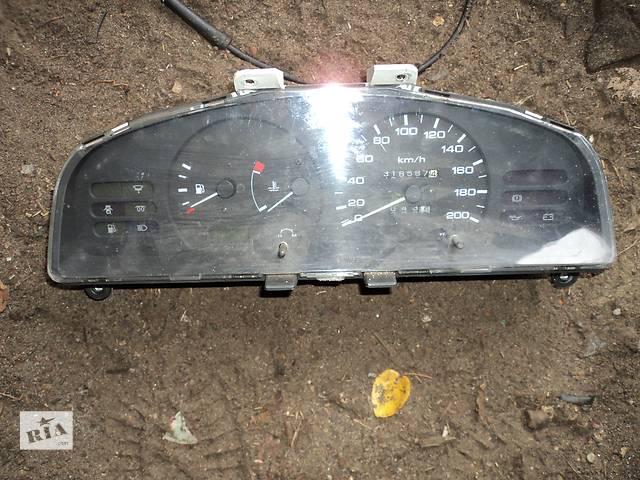 бу Б/у панель приборов/спидометр/тахограф/топограф для легкового авто Nissan Sunny в Шацке