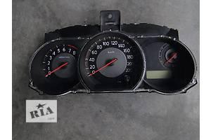 б/у Панели приборов/спидометры/тахографы/топографы Nissan TIIDA