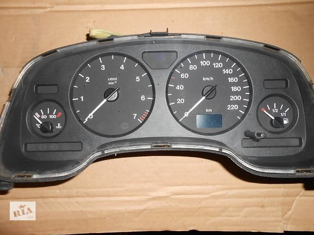 продам Б/у панель приборов/спидометр/тахограф/топограф для легкового авто Opel Astra Classic бу в Киеве