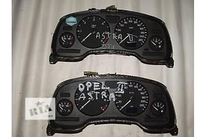 б/у Панели приборов/спидометры/тахографы/топографы Opel Astra F