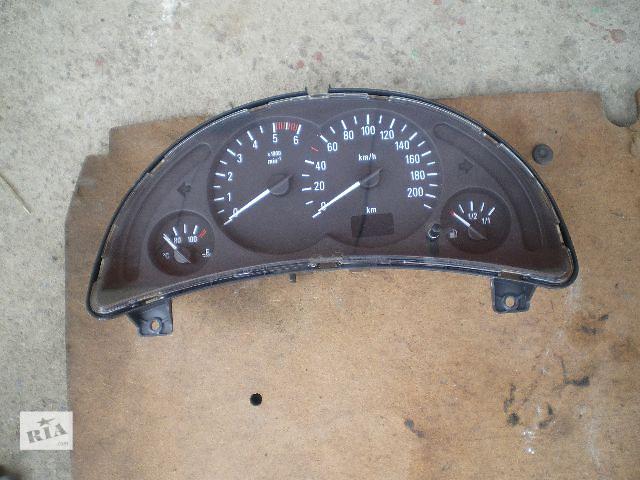 бу Б/у панель приборов/спидометр/тахограф/топограф для легкового авто Opel Combo С Corsa C в Умани