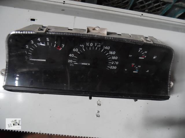 бу Б/у панель приборов/спидометр/тахограф/топограф для легкового авто Opel Omega A в Дубно (Ровенской обл.)