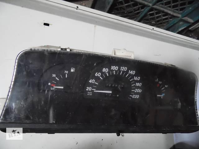 купить бу Б/у панель приборов/спидометр/тахограф/топограф для легкового авто Opel Omega B в Дубно