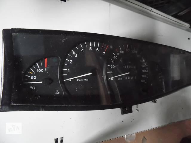 продам Б/у панель приборов/спидометр/тахограф/топограф для легкового авто Opel Omega B бу в Дубно