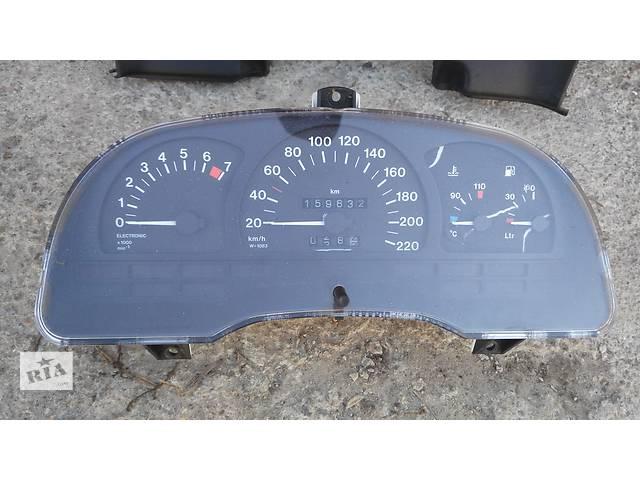 Б/у панель приборов/спидометр/тахограф/топограф для легкового авто Opel Vectra A- объявление о продаже  в Умани