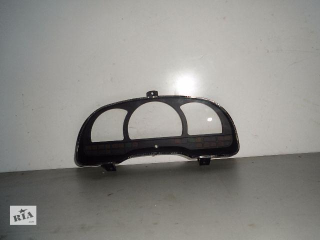 продам Б/у панель приборов/спидометр/тахограф/топограф для легкового авто Opel Vectra A рамка. бу в Буче