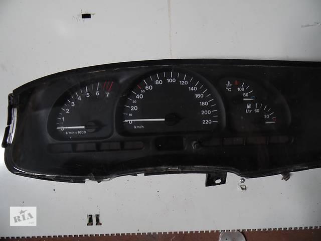 продам Б/у панель приборов/спидометр/тахограф/топограф для легкового авто Opel Vectra B бу в Дубно